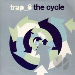 Trap6 - Cycle LP Cover Art