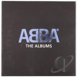 ABBA - Albums CD Cover Art