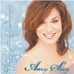 Sky, Amy - Lights of December DB Cover Art
