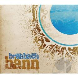 Breabach - Bann CD Cover Art