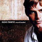 Martin, Ricky - Sound Loaded CD Cover Art