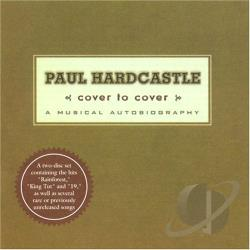 Hardcastle, Paul - Cover to Cover CD Cover Art