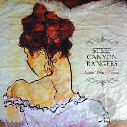 Steep Canyon Rangers - Lovin' Pretty Women CD Cover Art