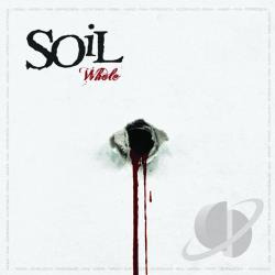 Soil - Whole CD Cover Art