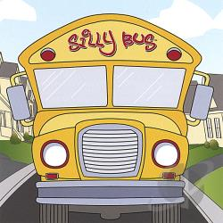 Silly Bus - Silly Bus CD Cover Art