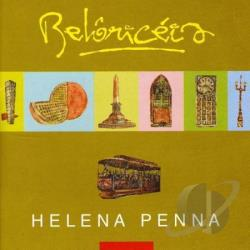 Penna, Helena - Beloriceia CD Cover Art