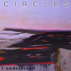 Circles Quartet - I Understand CD Cover Art