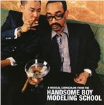 Handsome Boy Modeling School - So..Hows Your Girl DB Cover Art
