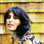 Kane, Silvana - La Jardinera CD Cover Art