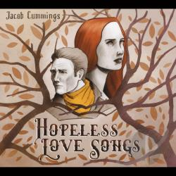 Cummings, Jacob - Hopeless Love Songs CD Cover Art