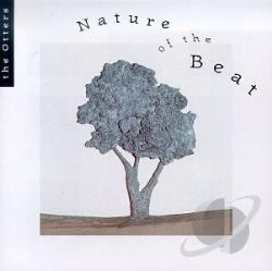 Otters - Nature of the Beat CD Cover Art