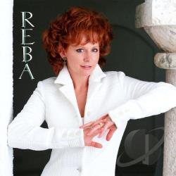 Mcentire, Reba - What If It's You CD Cover Art