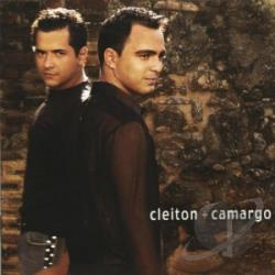 Clegg, Johnny - Cleiton & Camargo CD Cover Art