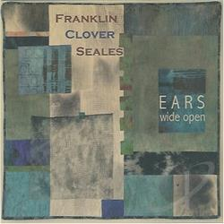 Franklin, Henry - Ears Wide Open CD Cover Art