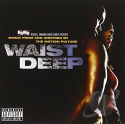 Waist Deep CD Cover Art