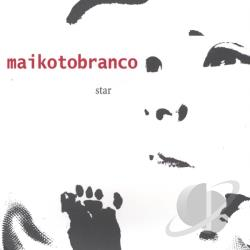 maikotobranco - Star CD Cover Art