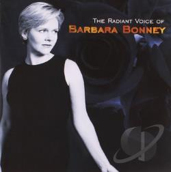 Bonney, Barbara - Radiant Voice of Barbara Bonney CD Cover Art