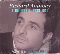 Richard Anthony Ne Boude Pas