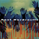 Hardcastle, Paul - Hardcastle 1 CD Cover Art