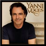 Yanni - Yanni Voces DB Cover Art
