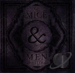 Of Mice & Men - Flood CD Cover Art