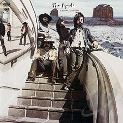 Byrds - Untitled CD Cover Art