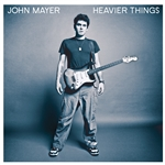 Mayer, John - Heavier Things CD Cover Art