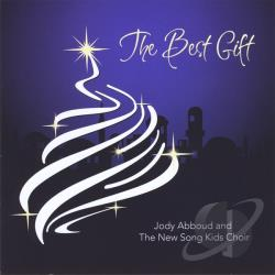 Abboud, Jody - Best Gift CD Cover Art