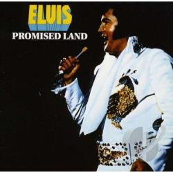Presley, Elvis - Promised Land CD Cover Art