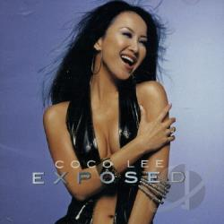 Coco Lee Exposed Cd Album