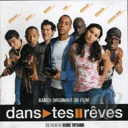 Dans Tes Reves CD Cover Art