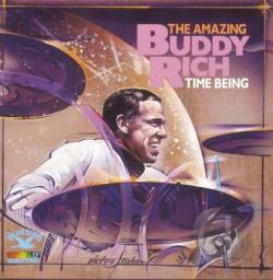 Rich, Buddy - Time Being CD Cover Art