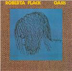 Flack, Roberta - Oasis CD Cover Art