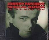 Paycheck, Johnny - Real Mr. Heartache: The Little Darlin' Years CD Cover Art