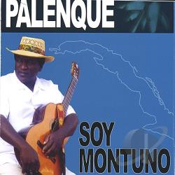 Palenque - Soy Montuno CD Cover Art