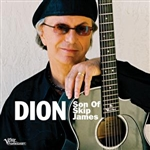 Dion - Son of Skip James CD Cover Art
