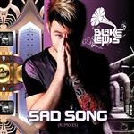 Lewis, Blake - Sad Song [Remixes] DB Cover Art