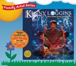 Loggins, Kenny - More Songs from Pooh Corner CD Cover Art