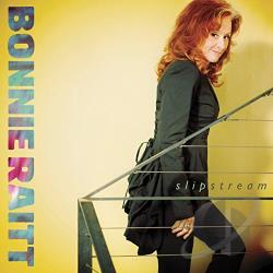 Raitt, Bonnie - Slipstream CD Cover Art
