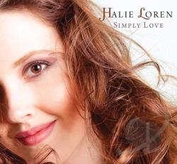Halie Loren – Simply Love