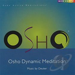 Deuter / Osho - Dynamic CD