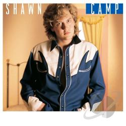 Camp, Shawn - Shawn Camp CD Cover Art