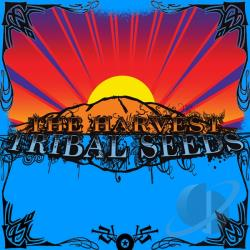 Tribal Seeds - Harvest CD Cover Art
