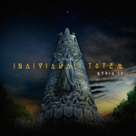 Individual Totem - Kyria 13 CD Cover Art