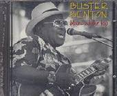 Benton, Buster - Blues at the Top CD Cover Art