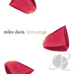 Davis, Miles - Love Songs CD Cover Art