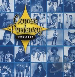 Cameo Parkway 1957-1967 CD Cover Art