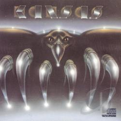 Kansas - Song for America CD Cover Art