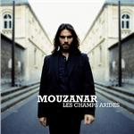 Mouzanar - Les Champs Arides CD Cover Art