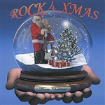 Rock 4 Xmas Legends - Rock 4 Xmas, Vol. 3 DB Cover Art